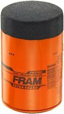 (Lot of 5) Fram PH3980FP Extra Guard Engine Oil Filters