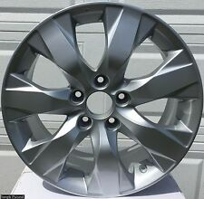 "1 Genuine OEM 17"" Wheel Rim for 2007 2008 2009 2010 2011 Honda Accord rims -240"
