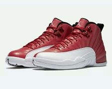 Nike Air Jordan 12 Retro GYM RED/WHITE/ BLACK Chicago Bulls 130690 600 Men (17)