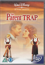 The Parent Trap - Hayley Mills (1961) R2 & R4 DVD