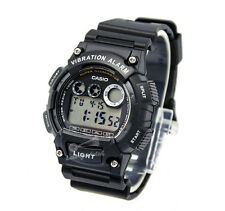 -Casio W735H-1A Digital Watch Brand New & 100% Authentic