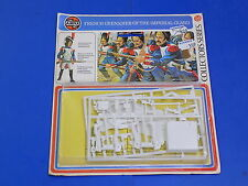 Airfix 1970's 54mm French Grenadier of the Imperial Guard - Model Kit