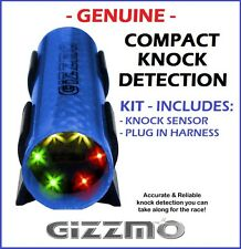 New Genuine * GIZZMO * K-Lite Knock Monitoring Detection Unit & Knock Sensor Kit