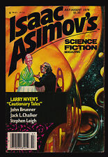 Isaac Asimov's Science Fiction Magazine, July-August, 1978