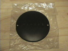 NEW YAMAHA FS1-E FS1E IGNITION POINTS COVER BLACK METAL 164-15415-00