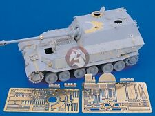 Royal Model 1/35 Sd.Kfz.184 'Elefant' Update Set (for Dragon kit No.6126) 262