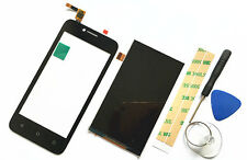 Touch Screen Digitizer/LCD Display+Adhesive For Huawei Ascend Y560 L01 Y560-L01