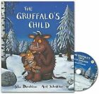 The Gruffalo's Child by Julia Donaldson (Mixed media product, 2005)