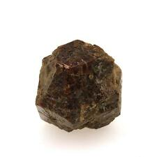 Grenat Catalan Grossulaire-Andradite. 47.7 cts. Pyrénées-Orientales, France