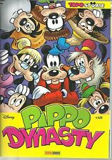 PIPPO DYNASTY: Topostorie n° 15