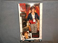 "ONE DIRECTION SINGING HARRY 12"" ACTION FIGURE DOLL HASBRO 2011 - NEW IN PACKAGE"