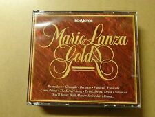 2 CD BOX / MARIO LANZA GOLD