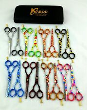 16 Professional Hair Cutting  Japanese Scissors Barber Stylist Salon Shears 5.5""
