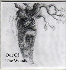 (CU307) Out Of The Woods, Calling Out Your Name - 2012 DJ CD