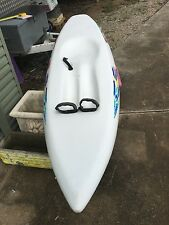 Surf Ski good condition with Paddle