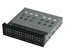 Bracket-25525-4 4x2.5inch HDD to 5.25inch Drive Bay Adapter
