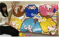 Vocaloid: Hatsune Miku Air Conditioning Blanket Double Nap Blanket Japan