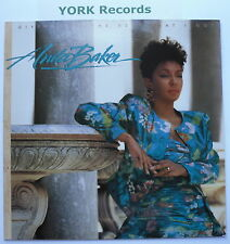 ANITA BAKER - Giving You the Best That I Got - Ex Con LP Record Elektra EKT 49