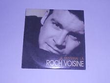 Roch Voisine - je resterai la - cd single