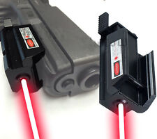 Hunting Pistol Low Profile Red Laser For Smith / Wesson M&P 9mm 40 45 L018