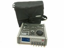 Roland EDIROL R-4 4-Channel Portable Recorder & Wave Editor with Accesories