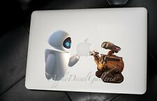 Wall-E Decal Sticker Skin Decals Stickers for Macbook Pro Air 11 13 15 17 in WE