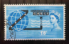 GB 1963 Compac Phosphor Fine/Used Cat £16  SALE PRICE NEW SALE PRICE BIN1925