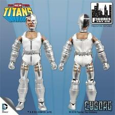 The New Teen Titans 8 Inch Action Figure Cyborg Series 1