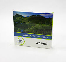 Lee Filters 105mm Landscape Cir-Polariser. Brand New