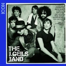 J. Geils Band - Icon [New CD]