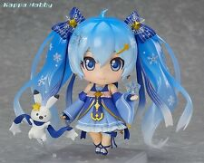 Good Smile Company Nendoroid - VOCALOID: Snow Miku Twinkle Snow Ver. [PRE-ORDER]