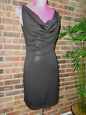 NORMA KAMALI DRESS sz S/M 2-6-8 GREAT PARTY/EVENING/CRUISE/ MINT CUTE $149 L@@K!