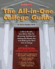 G, The All-in-one College Guide: a More-results, Less-stress Plan for Choosing,