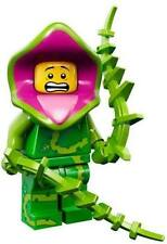 Lego Plant Monster Minifigure CMF Series 14 Halloween Costume Town City