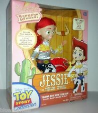 TOY STORY COLLECTION JESSIE YODELING COWGIRL