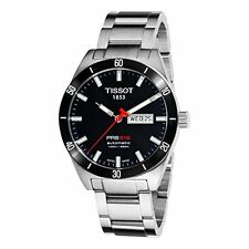 SALE Tissot PRS516 Automatic T044430A Mens Watch T044.430.21.051.00