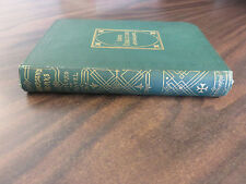 Pictures of Travel Hans Christian Andersen HC 1871 Author's Edition FREE SHIP