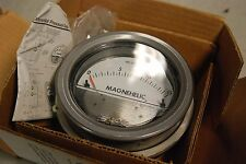 Dwyer, 2215, Gauge Differential Pressure 0-15 PSI, NEW in Box
