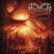 MISERATION-TRAGEDY HAS SPOKEN  CD NEW