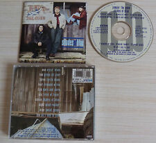 RARE CD ALBUM SHADES OF BLUE - JUMPIN'THE GUNN  10 TITRES 1993