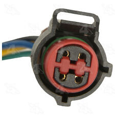 Four Seasons 37235 Connector/Pigtail (AC Cltch/Idler)