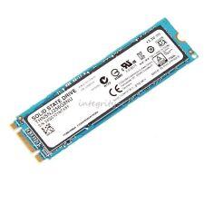 TOSHIBA 256GB SSD THNSNJ256G8NU HG6 M.2 2280 6.0Gbps BRAND NEW