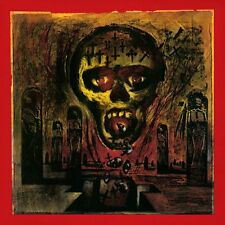 Slayer SEASONS IN THE ABYSS 5th Album 180g REMASTERED New Sealed Vinyl LP