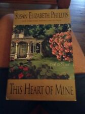 This Heart of Mine No. 5 by Susan Elizabeth Phillips (2001, Hardcover)