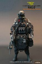 1/6 Scale US Navy Seal Team 2 Jumper HALO Figure Mini Times Minitimes