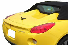 PONTIAC SOLSTICE FACTORY STYLE SPOILER 2006-2010