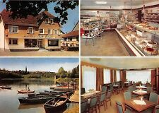BG29364 cafe baier pastry shop conditorei   germany CPSM 14.5x10cm