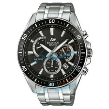 Brand New Casio Edifice EFR-552D-1A Date Display Watch