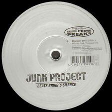 JUNK PROJECT - Beats Bring's Silence - Universal Prime Breaks