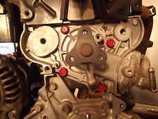 Miatamecca Water Pump Bolt Fits 90-97 Miata MX5 Mazda OEM